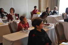 2012 WWPI Fellows